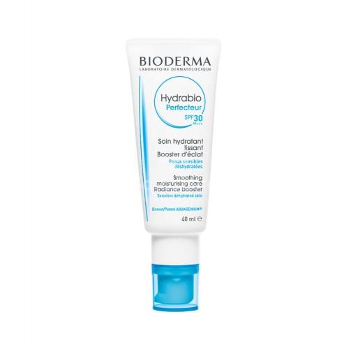 Bioderma - Bioderma Hydrabio Perfeccionador SPF30 40ml - Farmacia Sarasketa