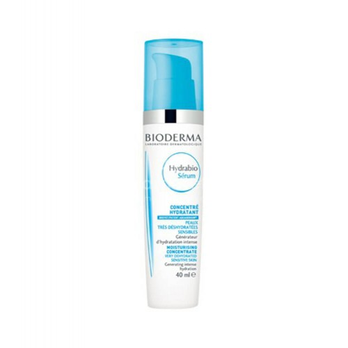 Bioderma - Bioderma Hydrabio Serum 40ml - Farmacia Sarasketa