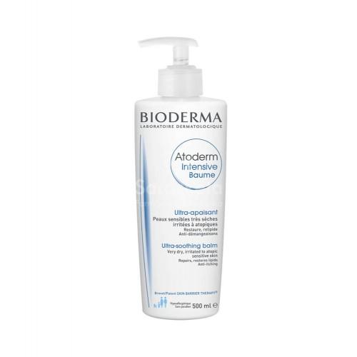 Bioderma - Bioderma Atoderm Intensive Baume 500ml - Farmacia Sarasketa