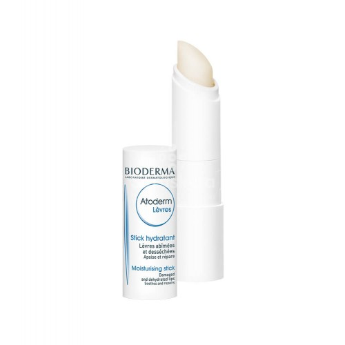 Bioderma - Bioderma Atoderm Stick Labios - Farmacia Sarasketa