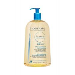 Bioderma - Bioderma Atoderm Aceite de ducha 1l - Farmacia Sarasketa