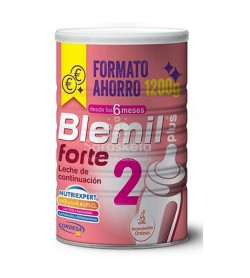 Ordesa - Blemil Plus 2 Forte - Farmacia Sarasketa