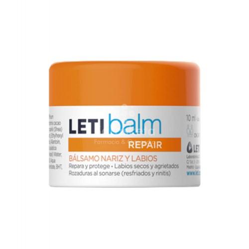 LETIPharma - LETIbalm Junior Lip Repair 10ml - Farmacia Sarasketa