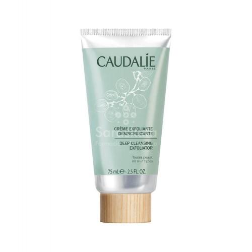 Caudalie - Caudalie Crema Exfoliante Desincrustante 75ml - Farmacia Sarasketa