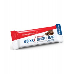 Etixx - Etixx Energy Sport Barrita Chocolate 40gr - Farmacia Sarasketa
