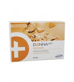 Ordesa - Donna Plus Oilnagra - Farmacia Sarasketa