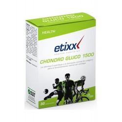 Etixx - Etixx Chondro Gluco 1500 30tabs - Farmacia Sarasketa