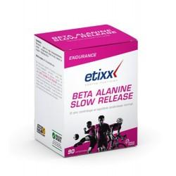 Etixx - Etixx Beta Alanine Slow Release 90 comprimidos - Farmacia Sarasketa