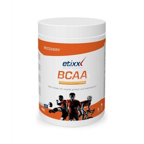 Etixx - Etixx Recovery BCAA Orange/Mango 300gr - Farmacia Sarasketa