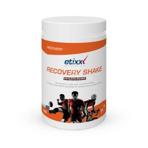 Etixx - Etixx Recovery Shake chocolate 1500g - Farmacia Sarasketa