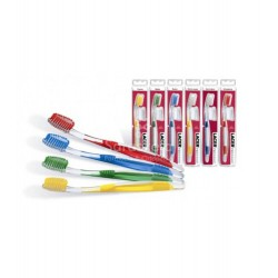 Lacer - Cepillo Lacer Technic fuerte - Farmacia Sarasketa