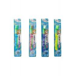 Lacer - Cepillo infantil Lacer +2 años - Farmacia Sarasketa