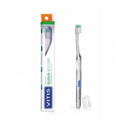 Dentaid - Cepillo dental Vitis Access suave - Farmacia Sarasketa