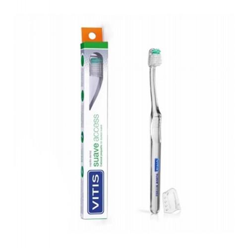 Dentaid - Cepillo dental Vitis Access suave - Farmacia Sarasketa