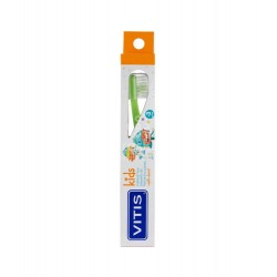 Cepillo Dental VITIS kids