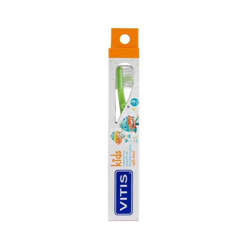 Dentaid - Cepillo Dental VITIS kids - Farmacia Sarasketa