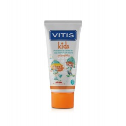 Dentaid - Vitis kids 2-6 años - Farmacia Sarasketa