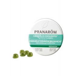 Pranarom - Pranarom Aromaforce Caramelos emolientes - Farmacia Sarasketa