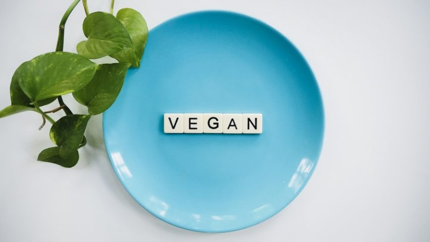 ¿Que es ser vegano? - Blog - Farmacia Sarasketa