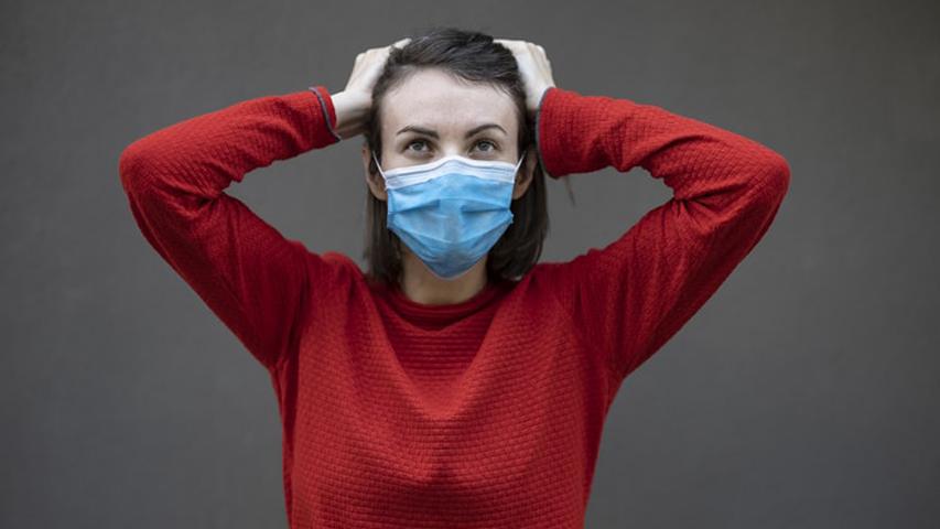 Nuestra piel detrás de la mascarilla - Blog - Farmacia Sarasketa