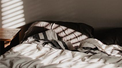 No es lo mismo dormir que descansar - Blog - Farmacia Sarasketa