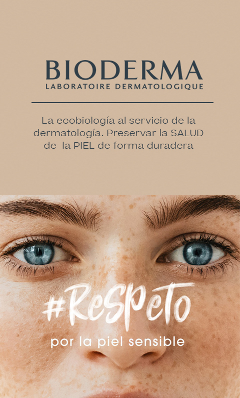 Biodema Laboratoire Dermatologique - Farmacia Sarasketa